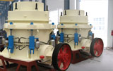 HCC Hydraulic Cone Crusher