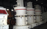 High-pressure Grinding Mill