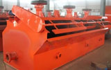 ZXJK Series Flotation Machine