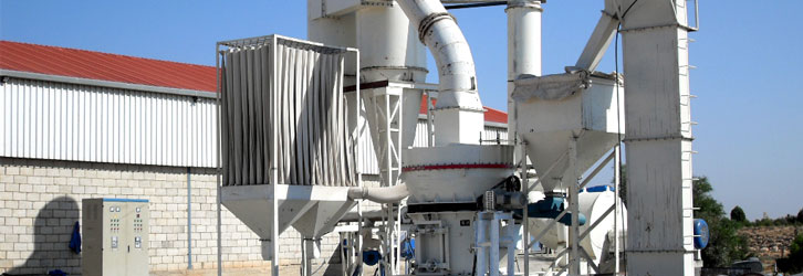 Advanced Rubber industry,Barite Powder Grinding Plant