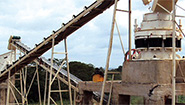 Copper Crushing Plant